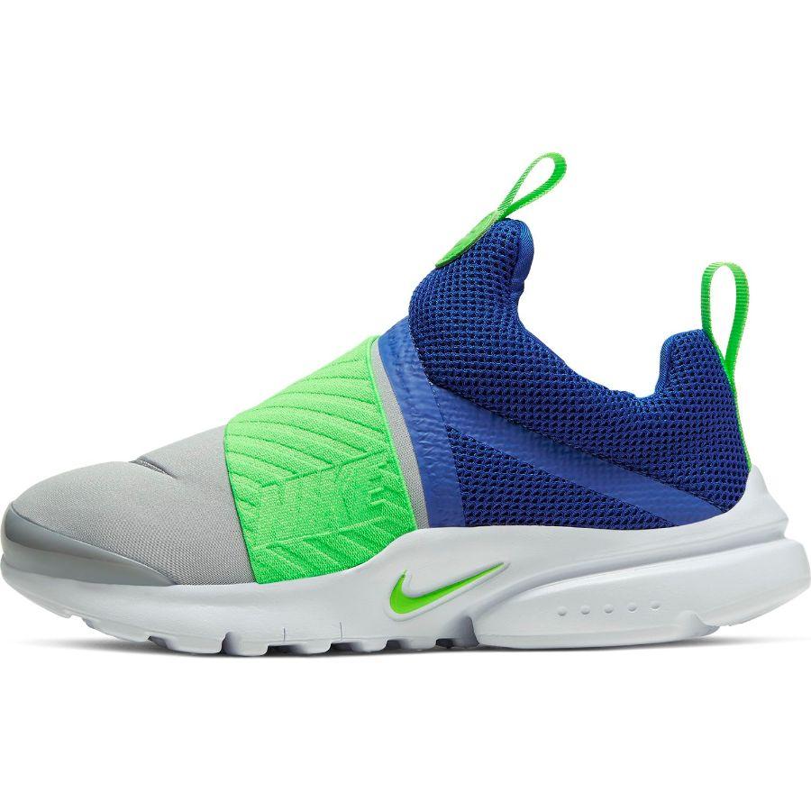 靴, スリッポン  NIKE PRESTO EXTREME PS 870023-408