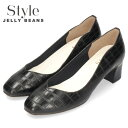 STYLE JELLY BEANS ジェリービーンズ パンプ...