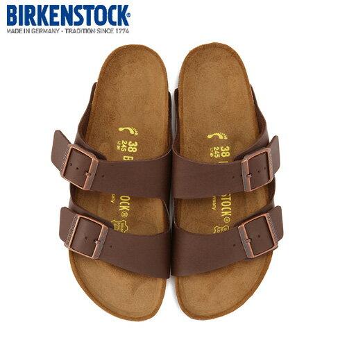 birkenstock arizona brown womens