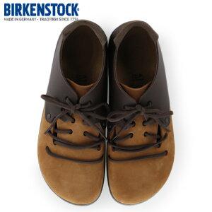 ビルケンシュトック BIRKENSTOCK モンタナ MONTANA 1006339 メンズ シューズ 靴 ブラウン ダークブラウン コンビ カカオ スエード レザー 幅狭 ナロー セール
