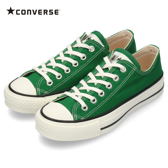 メンズ靴, スニーカー  CONVERSE CANVAS ALL STAR J OX J OX GREEN 650