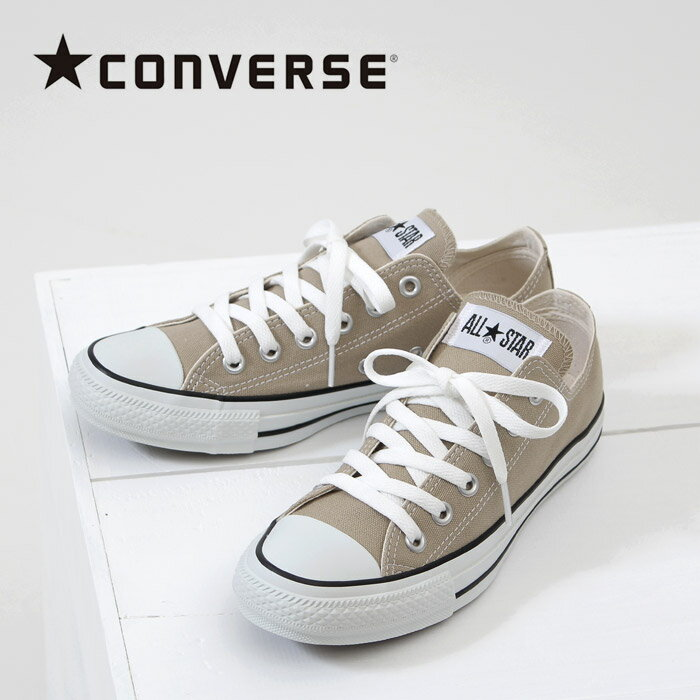 レディース靴, スニーカー  CONVERSE CANVAS ALL STAR COLORS OX 1CL129 BG-07-60669