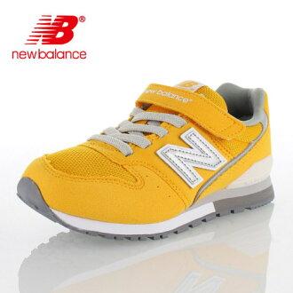 ★小20%OFF!★new balance新平衡KV996 CYY YE/YL-996小孩運動鞋細長黄色