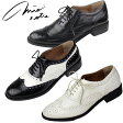 mio notis ミオノティス 靴 ウィングチップ オックスフォード シューズ 429ML 本革 ローヒール セール