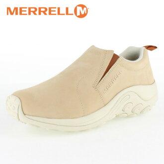 Merrell 叢林 MOC 磨砂 MERRELL 叢林 MOC 磨砂 J597881 拿鐵咖啡男裝