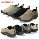 メレル ジャングルモック メンズ MERRELL JUNGLE MOC 【国内正規品】 スニーカー ウォーキング スリッ