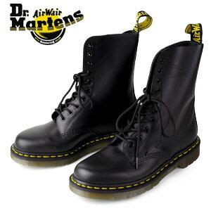 ドクターマーチン 1490 BLACK 10092001 レディース