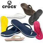 クロックス クロックバンド フリップ crocs crocband flip 11033 unisex 通販 メンズ レディース サンダル