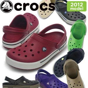 クロックス クロックバンド 2.5 crocs crocband 2.5★国内正規品★2012年秋冬モデル!スポーテ...