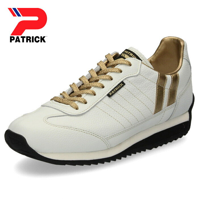 PATRICK(パトリック)『マラソン・レザー』