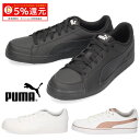 スニーカー プーマ PUMA レディース キッズ コートポイント バルク COURT POINT VULC V2 BG 362947 白 ホワイト 黒 ブラック 通学 シューズ 靴
