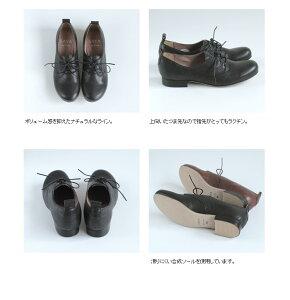SAYA靴サヤラボキゴシ50329レースアップシューズ本革紐靴カジュアルシューズレディース