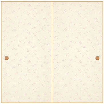 織物ふすま紙 KNR-173
