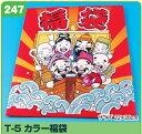 【エントリーでポイント5倍】T-5カラー福袋 子ども会 子供会 景品 玩具 お祭り問屋