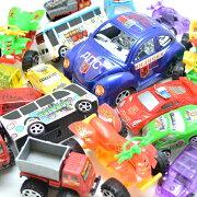 ミニカー プルバックカー おもちゃ オモチャ イベント プレゼント ホワイト