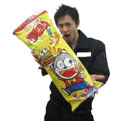お菓子 うまい棒BIG 56cm/いろいろな味40本入り 駄菓子 お菓子 超特大 特大 大きい ビッグサ...
