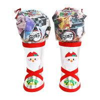鬼滅の刃 お菓子入り クリスマスブーツ30cm 詰め合わせ X'mas きめつのやいば お菓子入り サンタブーツ クリスマス お菓子 クリスマスブーツ 子ども会 子供会