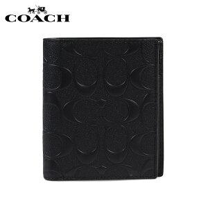 huge discount cef60 f3c41 コーチ財布二つ折り メンズ二つ折り財布 - 価格.com