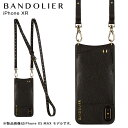 【最大600円OFFクーポン】 BANDOLIER iPho...