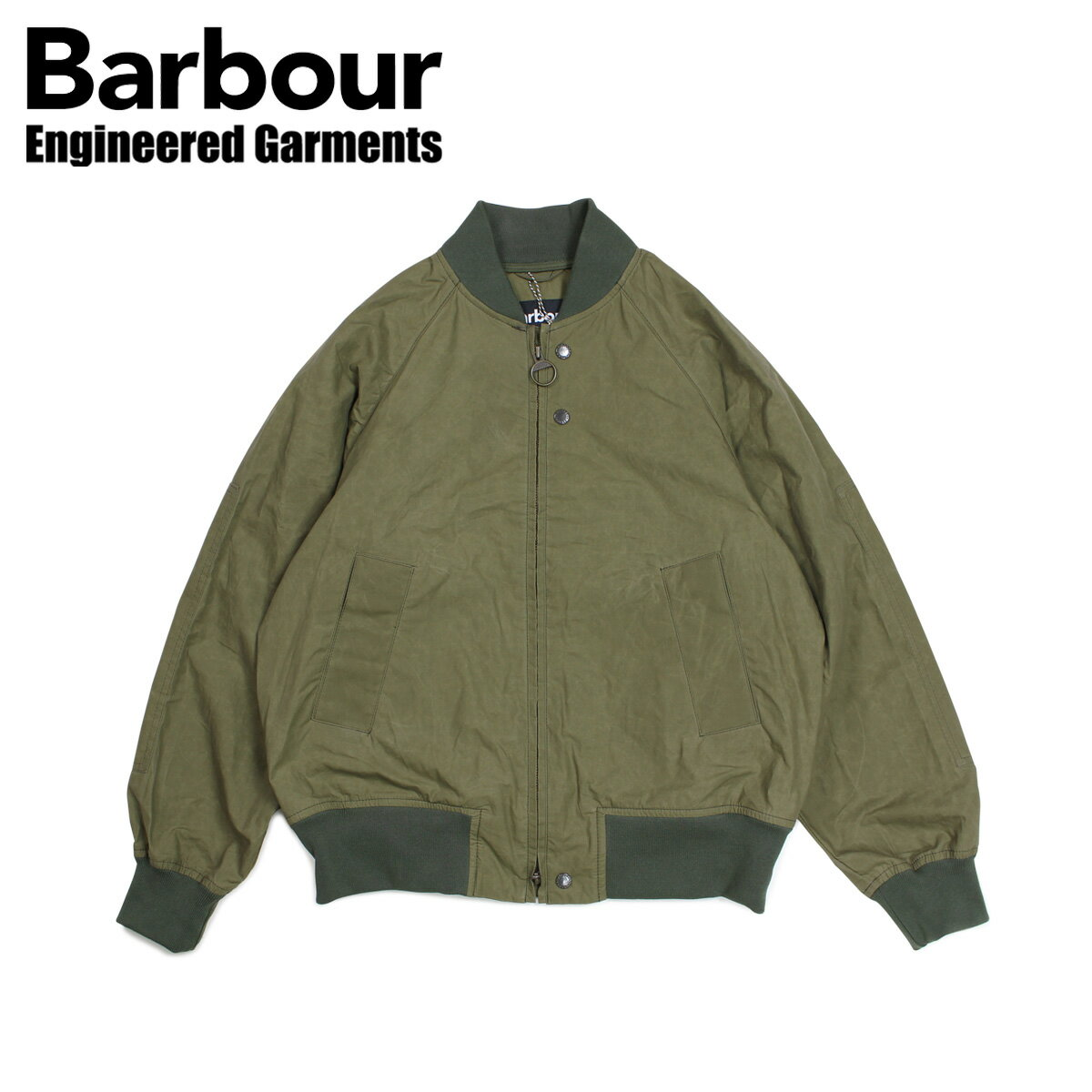 メンズファッション, コート・ジャケット 600OFF Barbour ENGINEERED GARMENTS IRVING JACKET MCA0598GN31