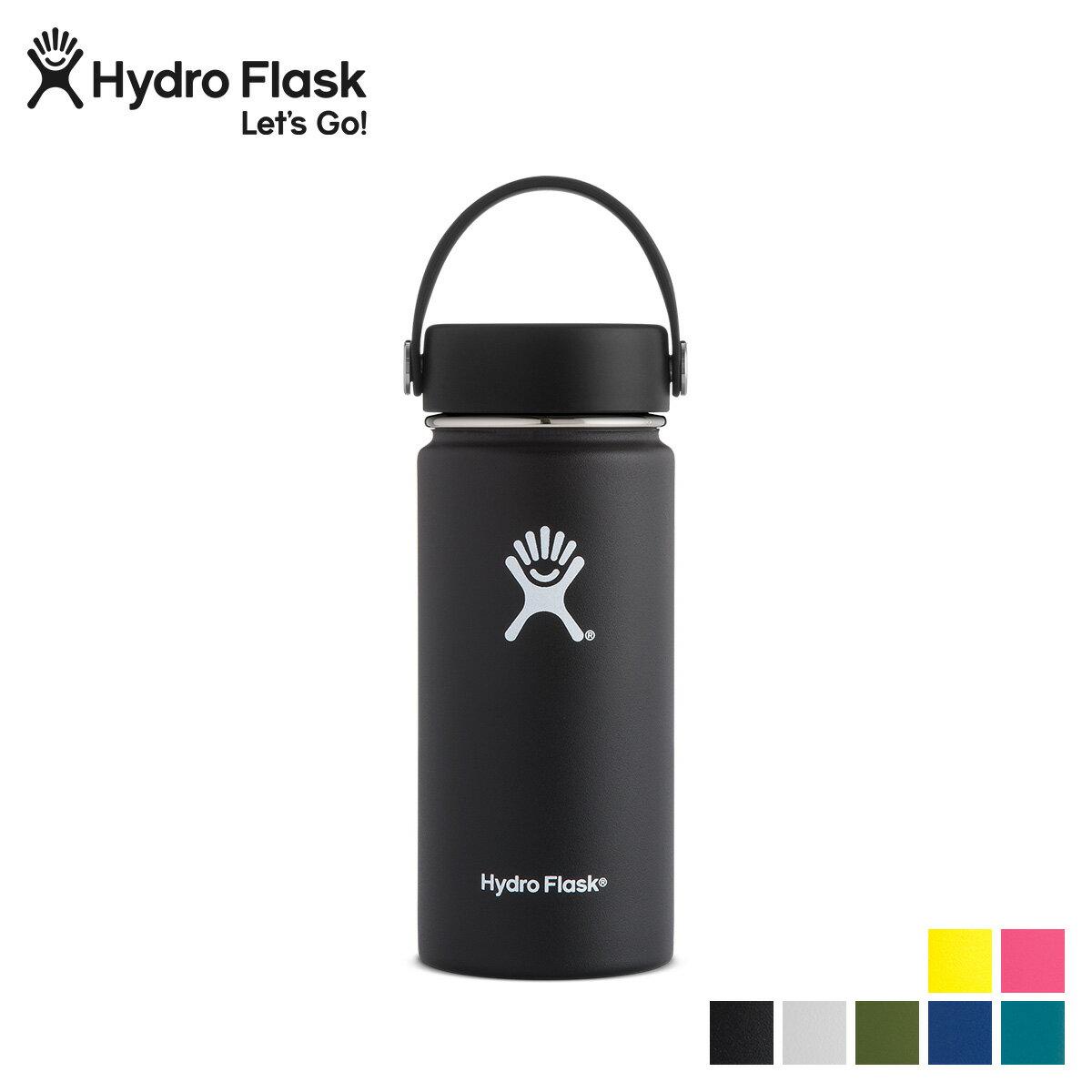 弁当箱・水筒, 水筒・マグボトル Hydro Flask HYDRATION 16oz 473ml 5089022