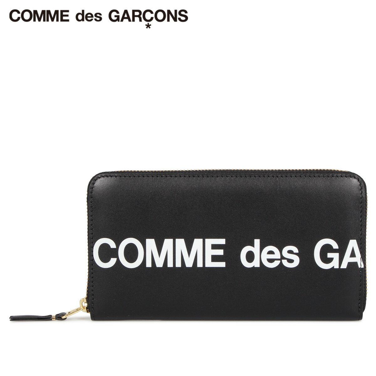 財布・ケース, メンズ財布 1000OFF COMME des GARCONS HUGE LOGO WALLET SA0111HL