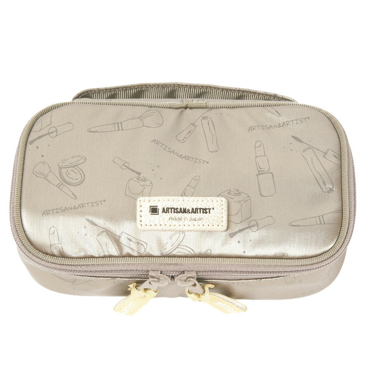 レディースバッグ, 化粧ポーチ 1000OFF ARTISANARTIST HANDY MAKEUP DRESSER MINI XWP-CP601