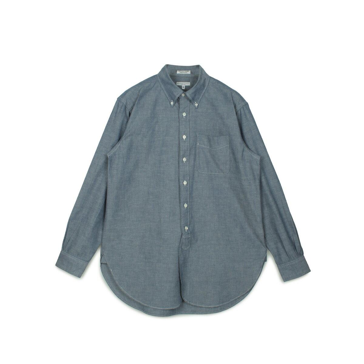 トップス, カジュアルシャツ 1000OFF ENGINEERED GARMENTS 19 CENTURY BD SHIRT 21S1A001-02