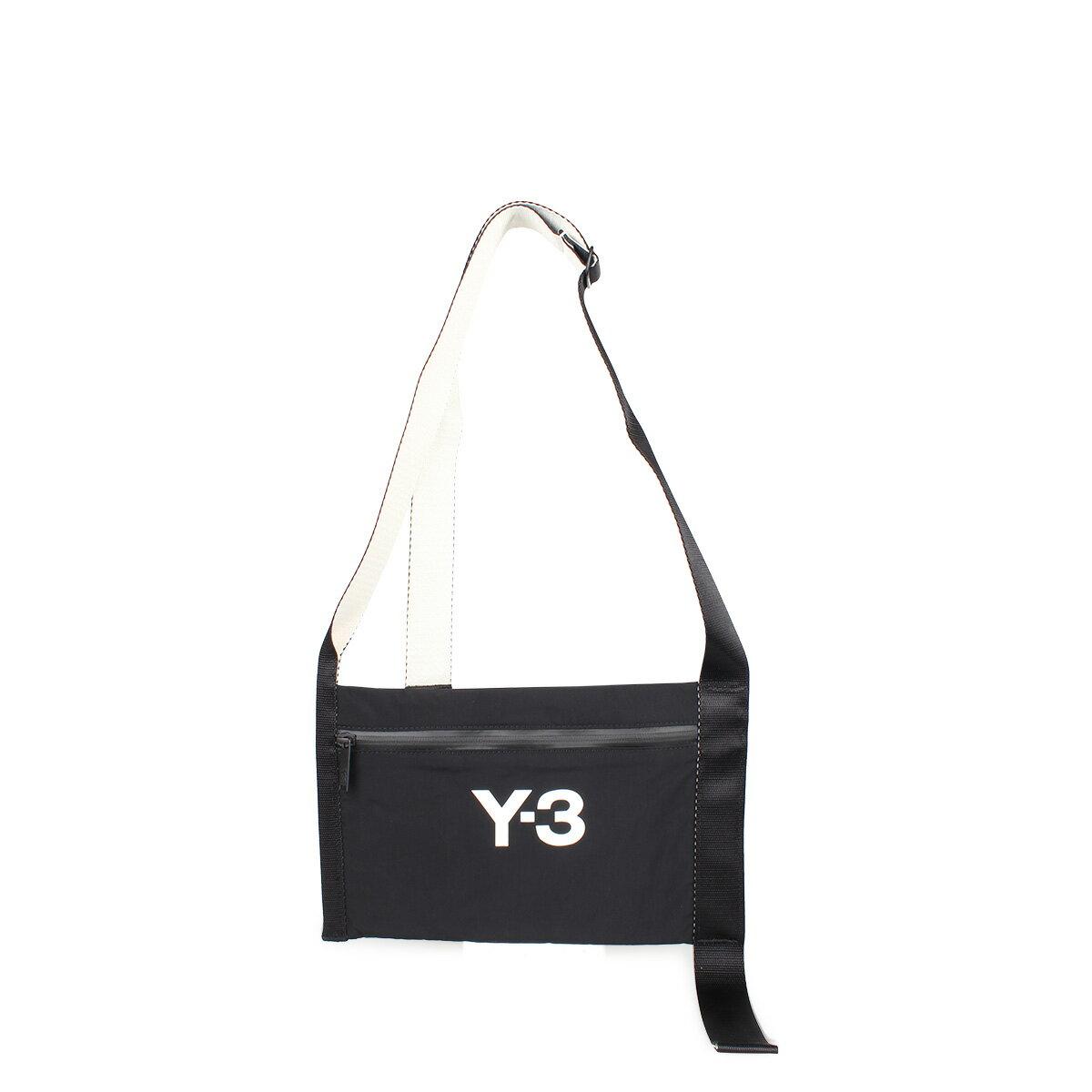 男女兼用バッグ, サコッシュ Y-3 CH3 SACOCHE adidas YOHJI YAMAMOTO GK2105