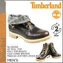 【訳あり】ティンバーランド ロールトップ メンズ Timberland ブーツ AF ROLL-TOP 6830A Wワイズ