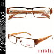 alain mikli アランミクリ メガネ 眼鏡 ブラウン BWN-9 ML0942 0021 メタルフレーム alain mikli サングラス メンズ レディース