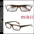 alain mikli アランミクリ メガネ 眼鏡 ブラウン マルチ ML1028 0002 セルフレーム alain mikli サングラス メンズ レディース