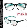 alain mikli アランミクリ メガネ 眼鏡 ブラック ブルー ML1216 C013 セルフレーム alain mikli サングラス メンズ レディース