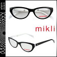 alain mikli アランミクリ メガネ 眼鏡 ブラック ホワイト ML1222 C01M セルフレーム alain mikli サングラス メンズ レディース