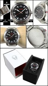 送料無料ニクソンNIXON腕時計メンズ42mmウォッチ時計A359ブラック×レッドROVERSS2[11/17新入荷][正規]★★