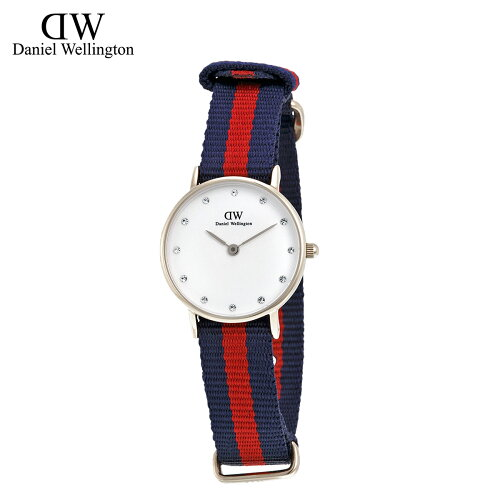 [SOLD OUT] Daniel Wellington ダニエルウェリントン 26mm 腕時計 レディース 0925DW CLASSY OXFOR...