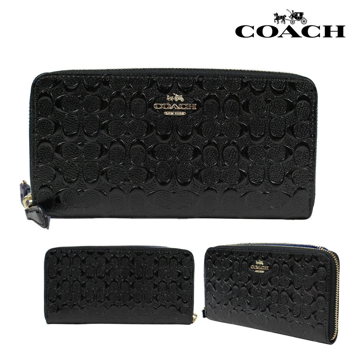財布・ケース, レディース財布 COACH F54805