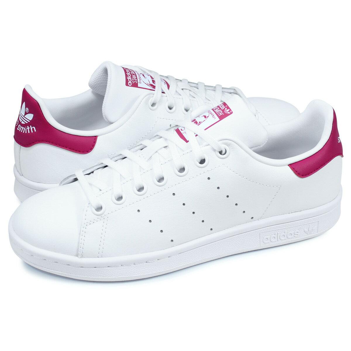 レディース靴, スニーカー adidas Originals STAN SMITH J B32703 218
