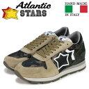 Atlantic STARS SIRIUS アトランティック...