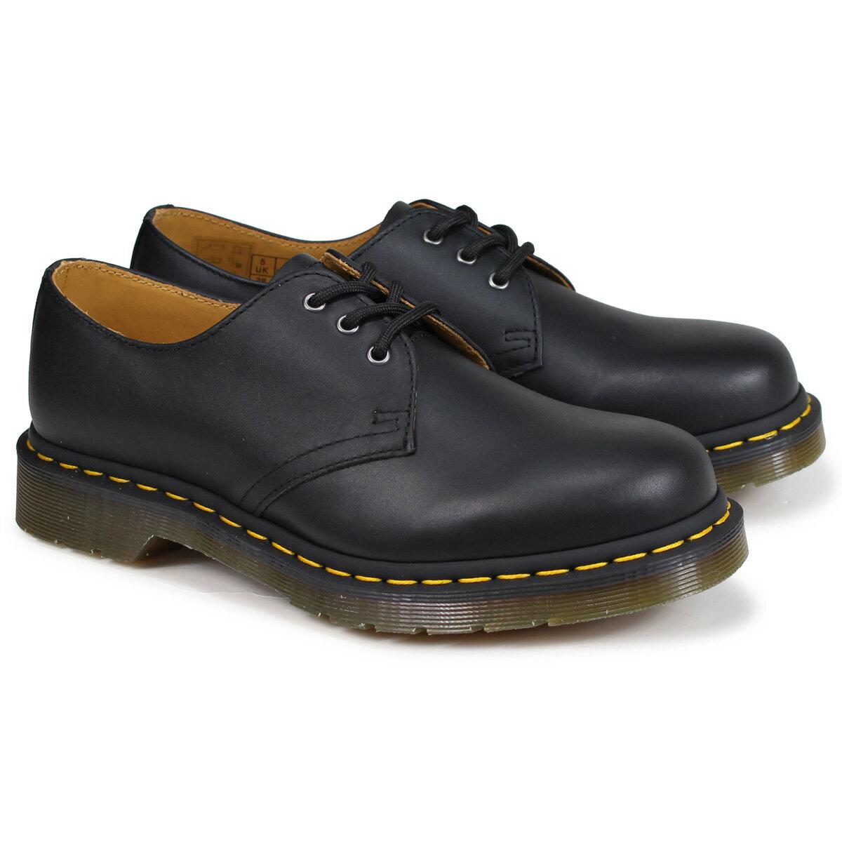 ブーツ, その他 Dr.Martens 3EYE GIBSON SHOES 1461 3 R1183800