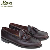G.H. BASS ローファー ジーエイチバス メンズ タッセル LAWRENCE KILTIE WEEJUNS 70-80918 靴 バーガンディ [6/22 新入荷]