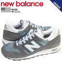 new balance 1300 メンズ ニューバランス スニーカー M1300CLS Dワイズ 靴 グレー スティール