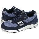new balance M991NVB ニューバランス 99...