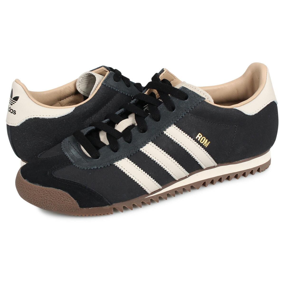 メンズ靴, スニーカー adidas Originals ROM EE5746 1115
