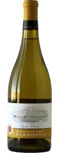 ■ウィラメットヴァレーヴィンヤーズ シャルドネ [2010]Willamette Valley Vineyards Chardon...