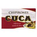 CUCA クカ ホタルイカのオリーブオイル漬け