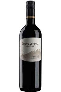 ■サンタアリシア メルロー[2014] Santa Alicia Merlot[2014]【出荷:7〜10日後】