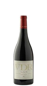 ■【お取寄せ】VDR ベリー ダーク レッド[2015] [ ワイン 赤ワイン カリフォルニアワイン モントレー ]