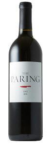 ■ザ・ペアリング レッド カリフォルニア[2012] The Paring Red Calif…
