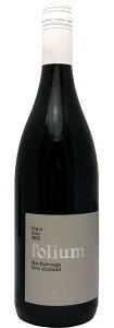 フォリウム ヴィンヤード マールボロ ピノノワール[2012] 岡田岳樹さんのワインFolium Vineya...
